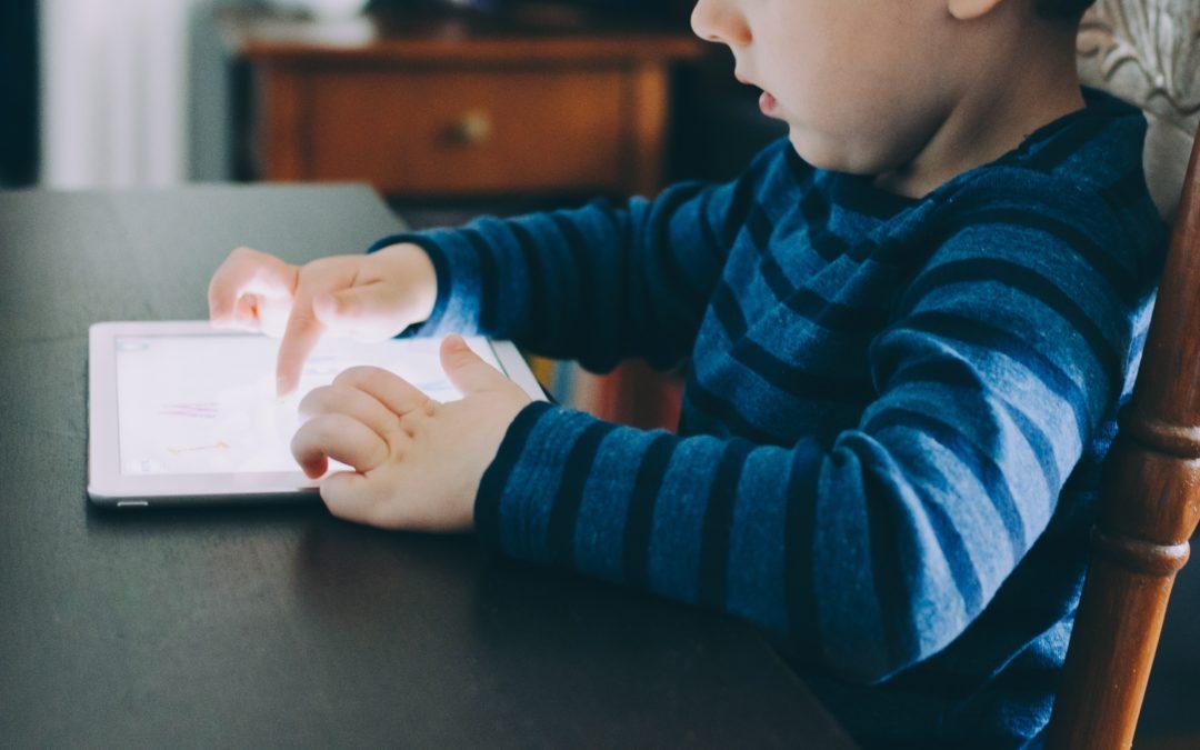 Free Workshop – Children: sleep, computers & screen time